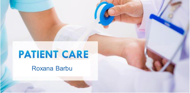 Ingrijirea pacientului | Patient Care